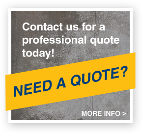 Ask us for a professional quote